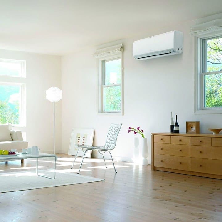Split System Air Conditioning Installers Newcastle