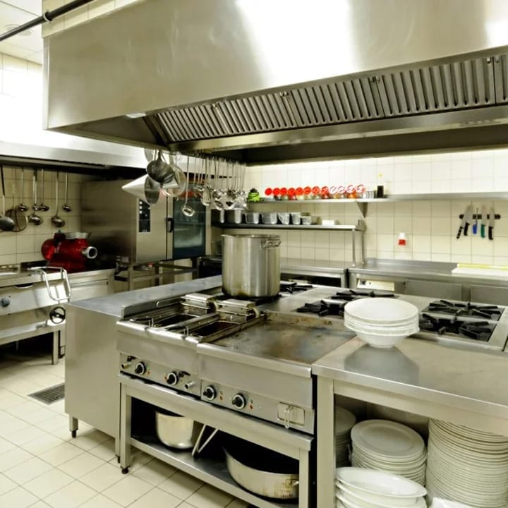 Kitchen Ventilation Exhaust Systems Newcastle Maitland