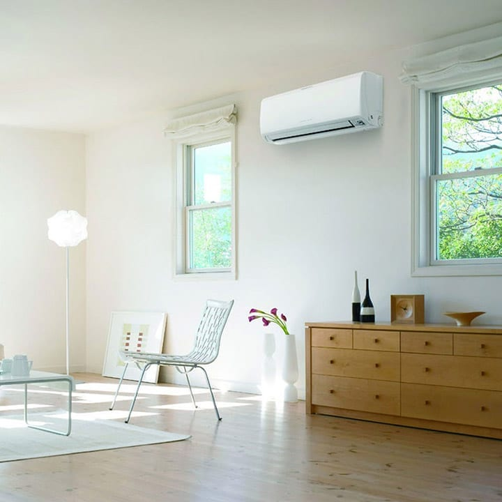 Mitsubishi Electric Air Conditioning Newcastle