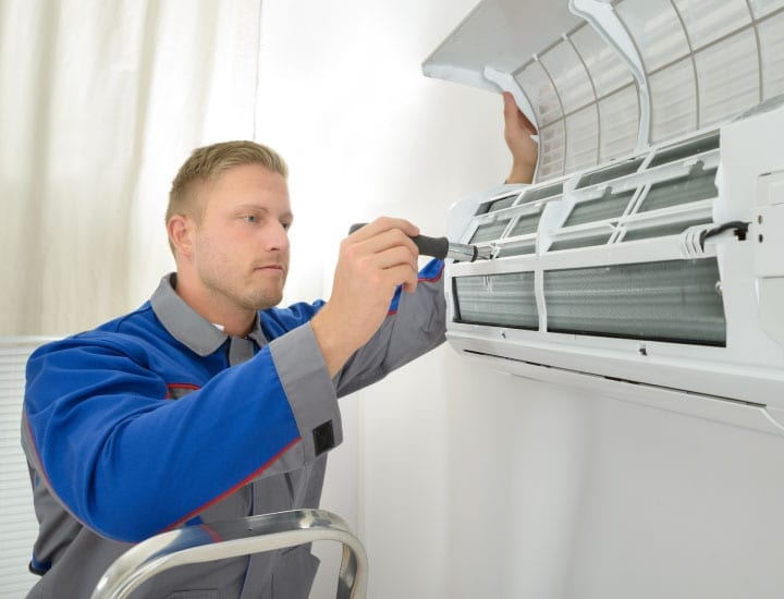 Air Conditioning Repair Newcastle & Lake Macquarie