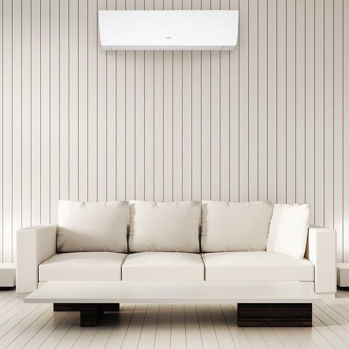 Fujitsu Air Conditioning Newcastle & Lake Macquarie